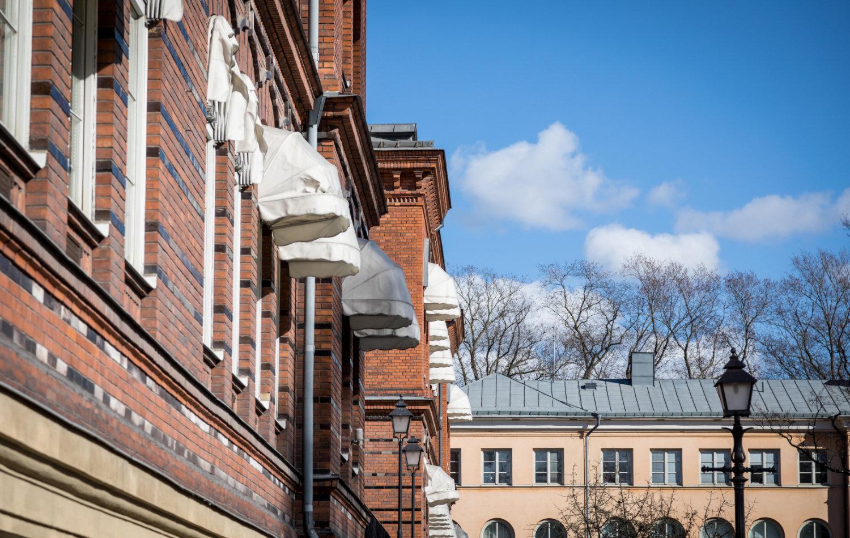 vårdcentral fridhemsplan drop in